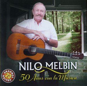 Tapa original del CD – 2011