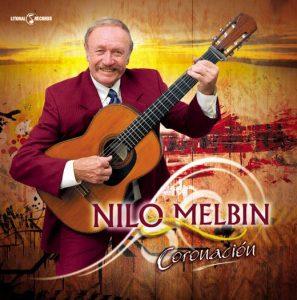 Tapa Original del CD – 2014