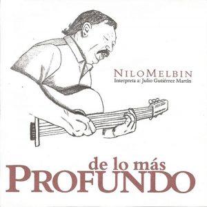 Tapa Original del CD – 2007