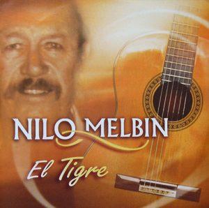 Tapa Original del CD – 2010