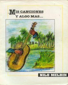 """Tapa de """"Mis canciones y algo más..."""" - 1997"""