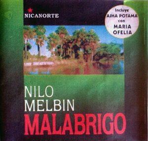 Tapa original del CD – 2003